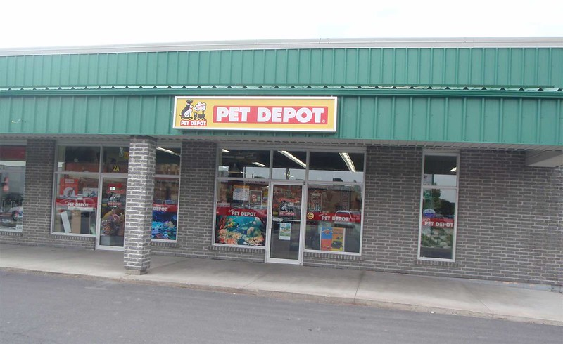 Stacy's PET DEPOT #26