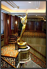 Muehlebach Hotel ~  Kansas City Marriott Downtown ~ Kansas City Mo ~ Historic Hotel