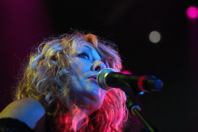 Heart & Jason Bonham's Led Zeppelin Experience @ Cynthia Woods Mitchell Pavilion