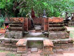 Preah Einkosei remnants