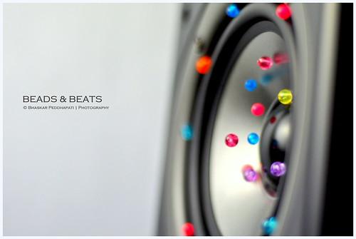 238/365: 08/26/2013. Beads & Beats!!!
