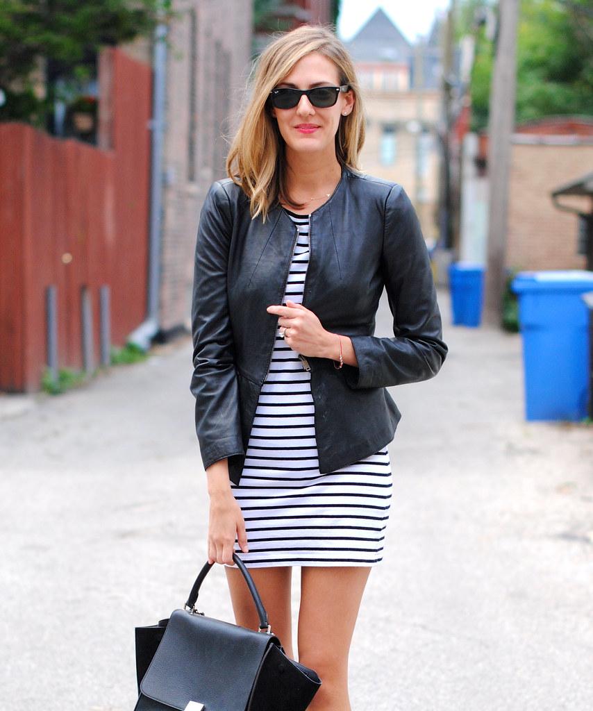 Downtown Dress See Jane Wear