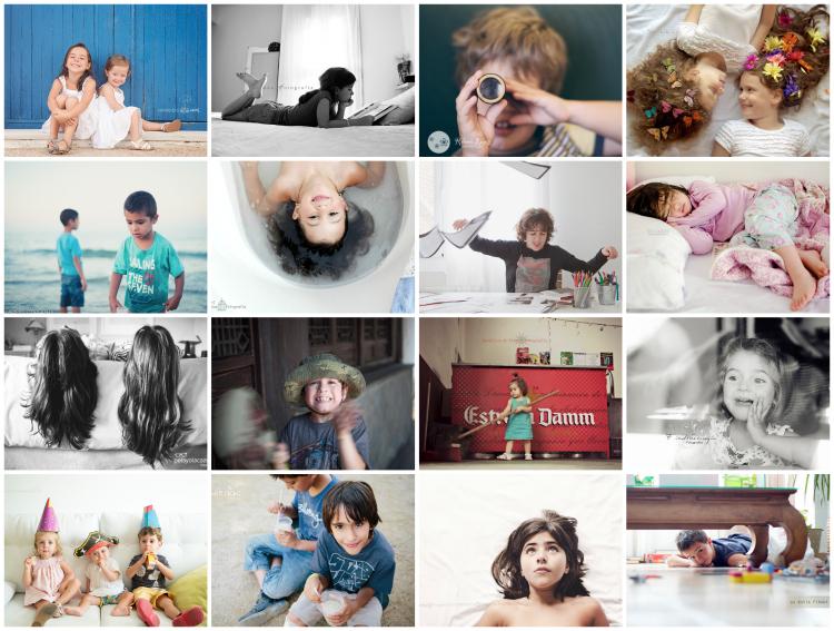 Litel collage final