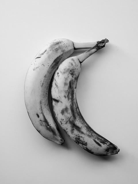 Chocolate Chip + Banana + Oatmeal Bites