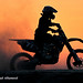Motocross - Silhouette by dawey [Mohammad Alhameed]