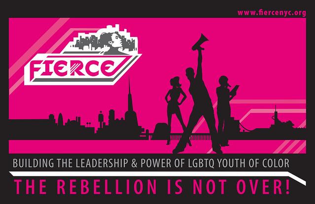 Yes, really. bisexual gay lesbian organization seems brilliant
