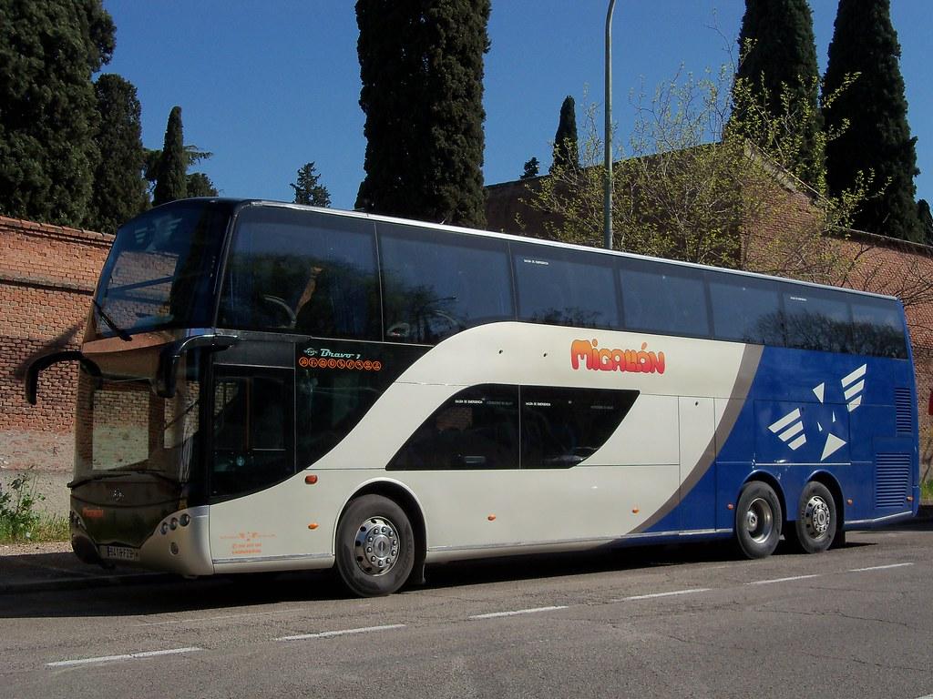 Madrid en autobus nueva cuenta 39 s most interesting flickr for Milsuite