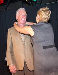 2013 Hero of the Homeless, Dick Avison