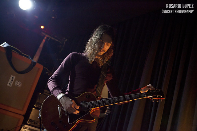 Russian Circles, La [2] de Apolo