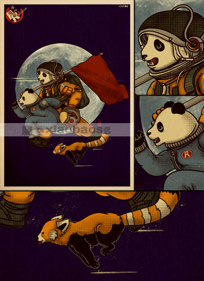 Panda Revolution XXII