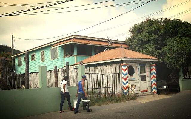Coxen Hole, Roatan, Honduras