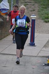361 Beachy Head Marathon 2013