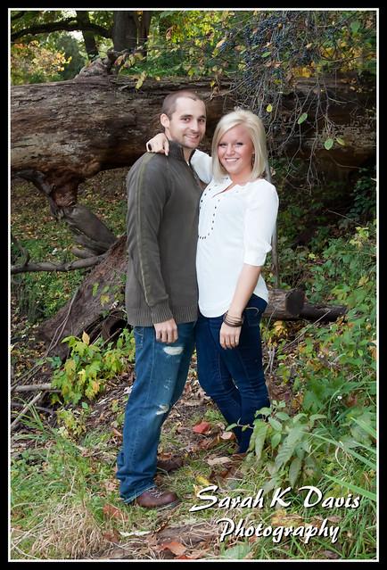 Zachary & Kim