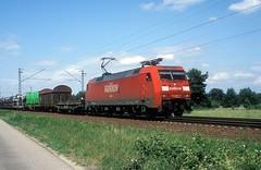 * DB  152 067  bis  152 079