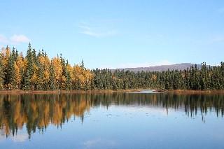 WebSnowbird Lake