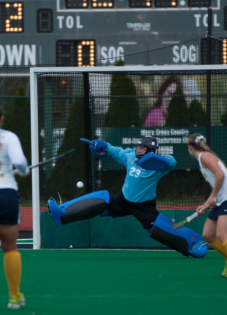 Kent State At Ohio Field Hockey 2