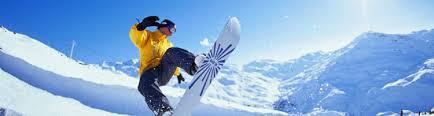Wintersport algemeen