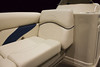 SunChaser Pontoon Boat Furniture