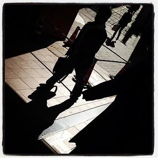 #tokyo #shinjuku  #shadow