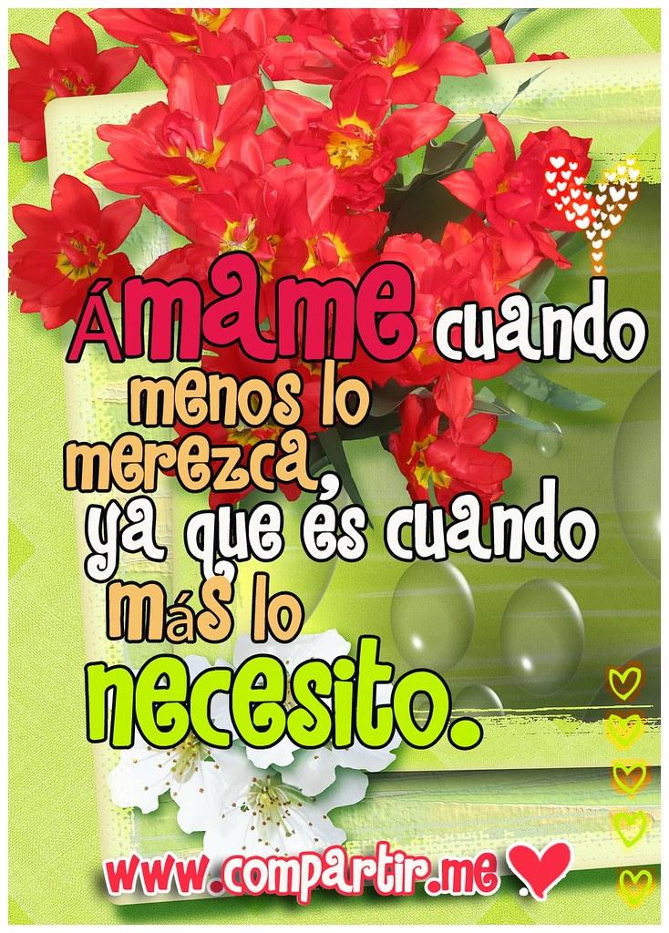 Frases Amor S Most Interesting Flickr Photos Picssr