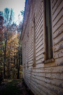 Horn Creek Baptist Church