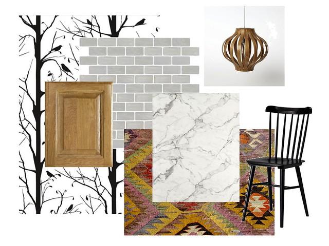 Honey Oak Kitchen Cabinets Images