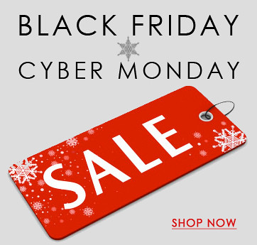 Black Friday And Cyber Monday 2013 Deals