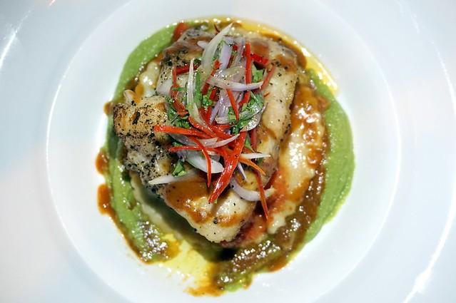REVIEW Peruvian - menu at Qba Latin Bar & Grill - rebecca saw blog (2)