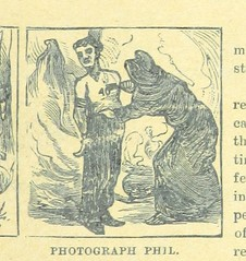 """British Library digitised image from page 343 of """"The Aldine 'O'er Land and Sea.' Library"""""""