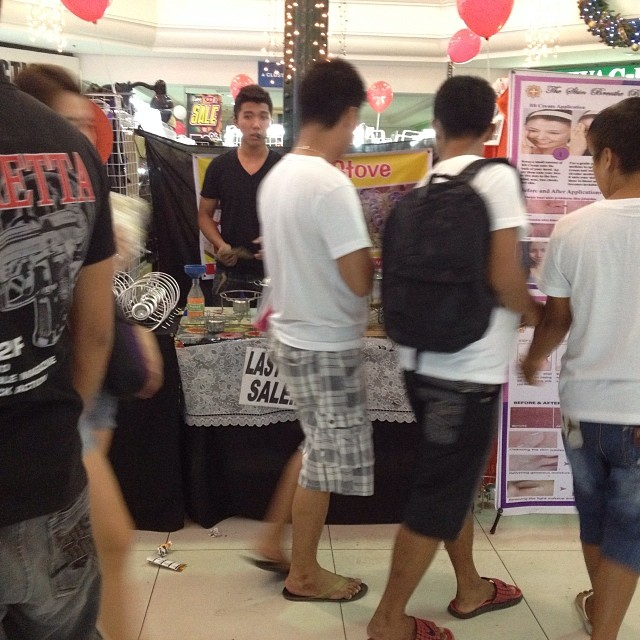 Bargain Sale in Tutuban #tutuban #sale #divisoria #greatfinds