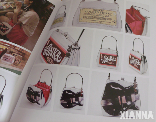Urban Bags - Helen Rochfort!