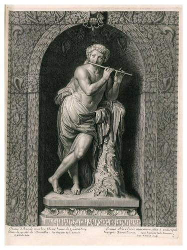 006-Description de la grotte de Versailles-1679- André Félibien- ETH-Bibliothek-e-rara