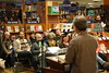 DOUG DORST @ BookPeople 12.9.13