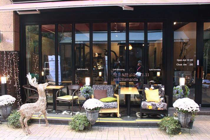 36亭子洞咖啡街