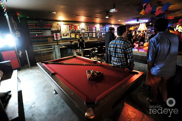 max fish pool table miami