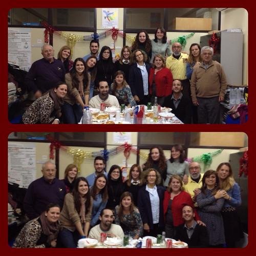 Festin Navideño Gite & friends 2013
