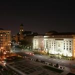 Streets of Washington, D. C.