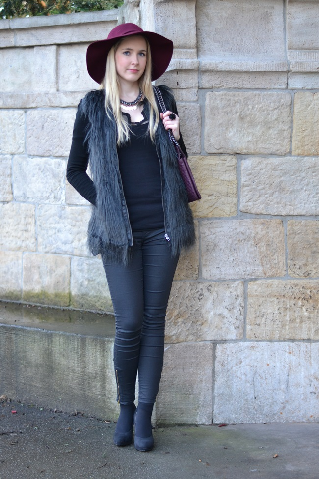 Outfit Große Liebe  Bordeaux (2)