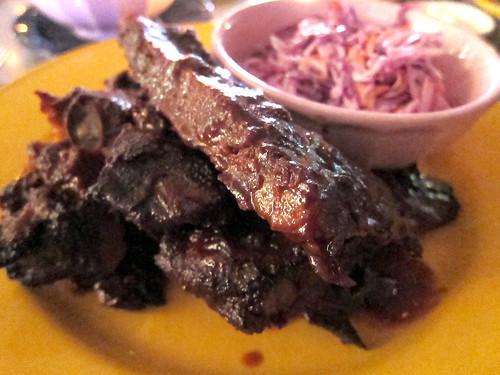 Far Rockaway ribs