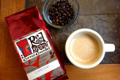 Red Rooster Coffee Wake Forest 3