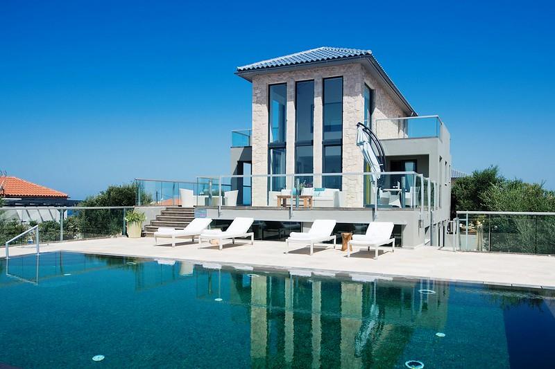 Athena Villa Poseidon Devine Villas