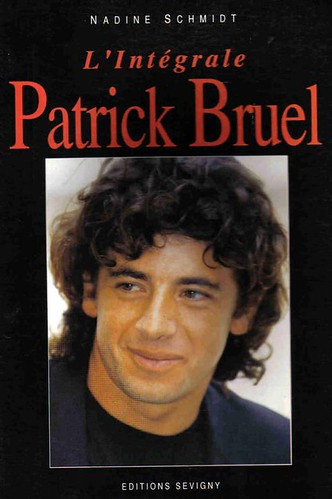 L'Intégrale Patrick Bruel