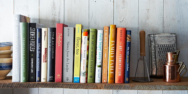 The 2014 Piglet Tournament of Cookbooks from Food52