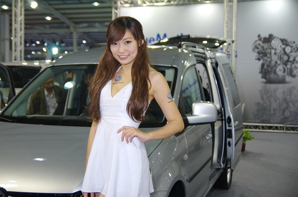 2014台中車展後篇