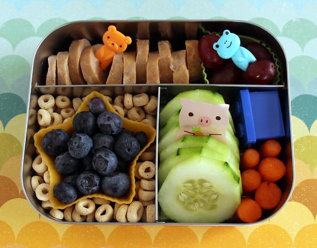 Preschool Bento #574