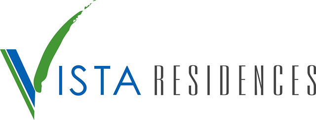 Vista Residences logo