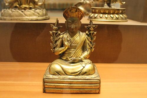 2014.01.10.259 - PARIS - 'Musée Guimet' Musée national des arts asiatiques
