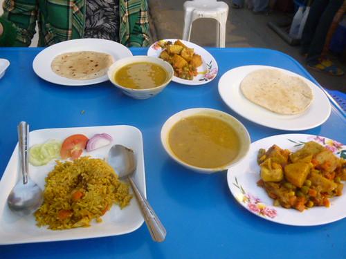 Pai - Indian Street Food