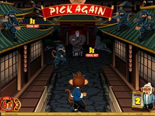 Kung Fu Monkey Prize