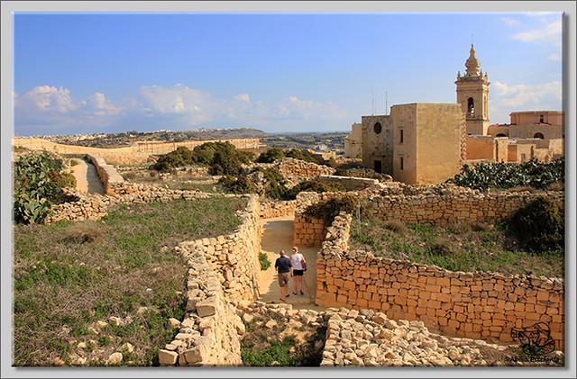 Ciudadela de Gozo (4)